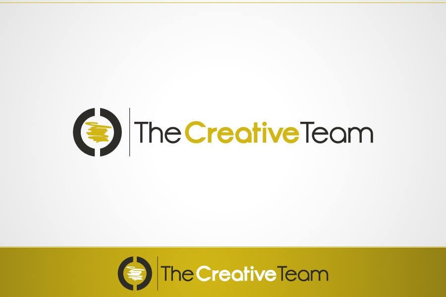 Конкурсная заявка №295 для Logo Design for The Creative Team