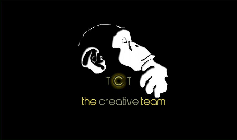 Contest Entry #268 for Logo Design for The Creative Team
