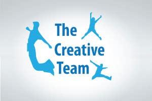 Конкурсная заявка №435 для Logo Design for The Creative Team