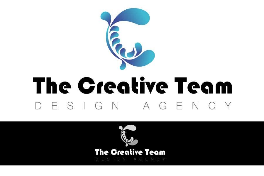 Contest Entry #                                        286                                      for                                         Logo Design for The Creative Team