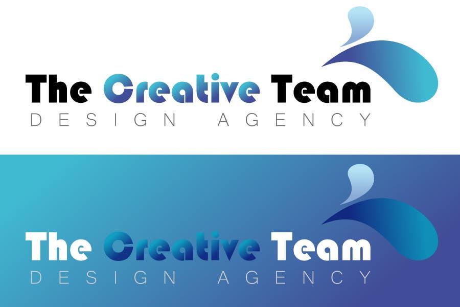 Contest Entry #                                        287                                      for                                         Logo Design for The Creative Team