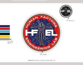 nº 85 pour NASA Contest: Design the Human Factors Engineering Lab (HFEL) Graphic par kimuchan