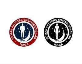 nº 13 pour NASA Contest: Design the Human Factors Engineering Lab (HFEL) Graphic par unibranddesign