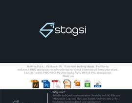 #145 cho Logo for tagging software bởi bestteamit247