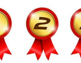 Nro 32 kilpailuun Need 10 eye catching level rewards käyttäjältä karimsalman