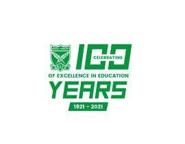 eling88 tarafından Design a 100 Year (Centenary) logo için no 46