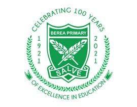 Becca3012 tarafından Design a 100 Year (Centenary) logo için no 53