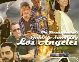 #47 untuk Movie Poster oleh tjeba00