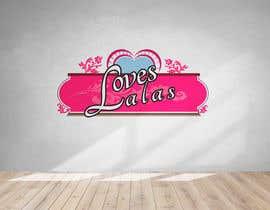 #113 untuk LaLa's Loves oleh DesignFrame
