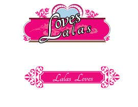 #115 untuk LaLa's Loves oleh DesignFrame