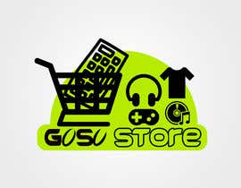 #67 untuk Design a Logo for my online store oleh thechiefgamer9