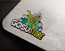 #54 untuk Design a Logo for my online store oleh nyomandavid