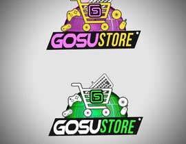 #60 untuk Design a Logo for my online store oleh nyomandavid