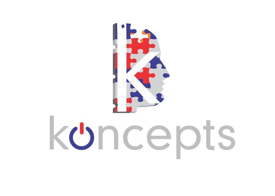 Kilpailutyö #59 kilpailussa Logo Design for New Start-up Company