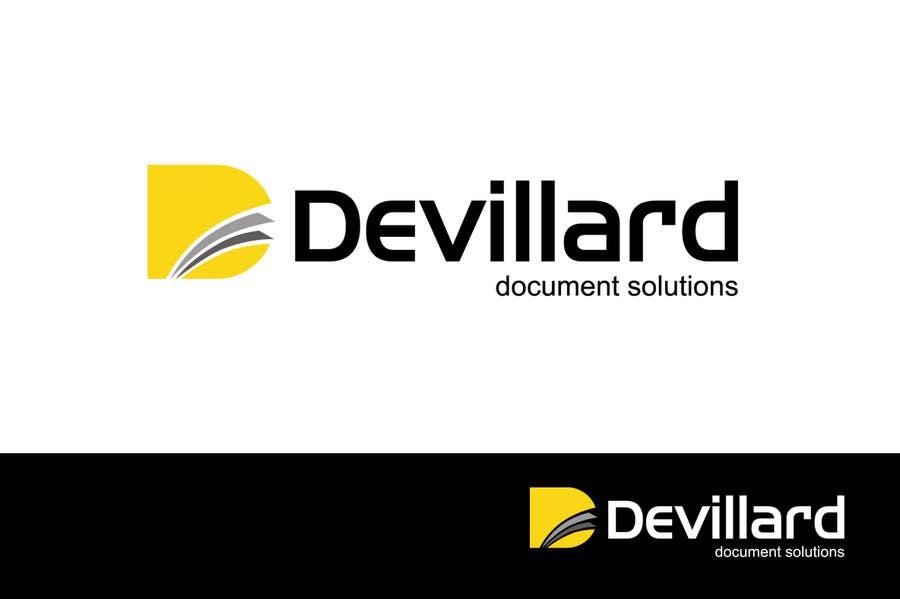 Bài tham dự cuộc thi #26 cho Devillard - Logo produit