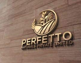 #179 for Logo For Perfetto naturals private limited by freeboysakib1700