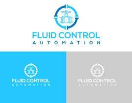 """nº 32 pour Design me a Logo for """"Fluid Control Automation"""" par creative8idea"""