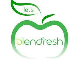 #7 cho Redesign a Logo for Let's Blend Fresh bởi muhammadmahmud