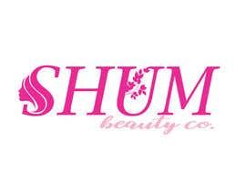 Nro 223 kilpailuun Design me a flat/minimalist beauty logo käyttäjältä jigneshgohil