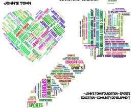 #1 for Word Art in Shape by SGTCh0ppa