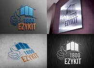 Graphic Design Entri Peraduan #161 for LOGO DESIGN FOR KIT HOME SUPPLY BRANDS