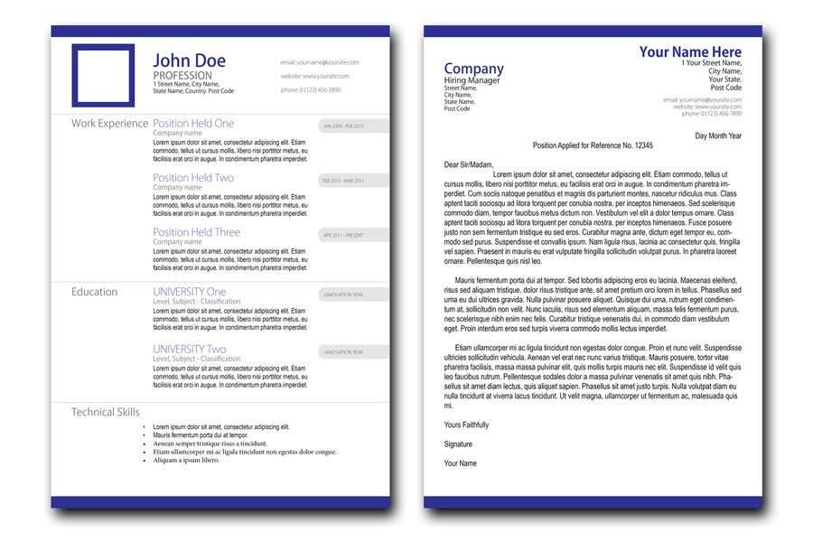 cover letter freelance