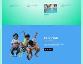 #10 for Create an Amazing Themed Website by hosnearasharif