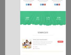 #11 for Create an Amazing Themed Website by hosnearasharif