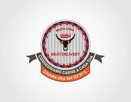 #83 for Logo for meat delivery by AKM1994