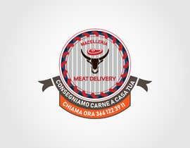 #83 for Logo for meat delivery af AKM1994