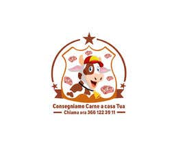 #95 for Logo for meat delivery by sabbir47