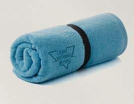 #11 for Design me a gym towel by apnchem