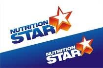Graphic Design Конкурсная работа №530 для Logo Design for Nutrition Star