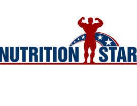 #198 für Logo Design for Nutrition Star von jijimontchavara