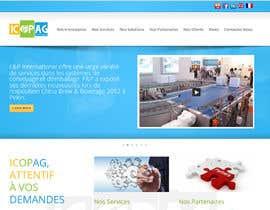 nº 25 pour Webflow Experts ONLY contest : Build a Webflow Parallax style Informational website -- 2 par souravlive