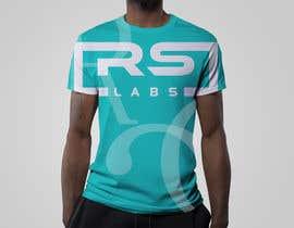 Essa221 tarafından Design Running T-shirt için no 1