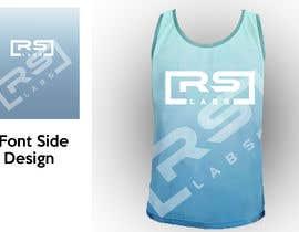 roy91591 tarafından Design Running T-shirt için no 19