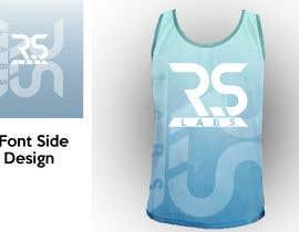 roy91591 tarafından Design Running T-shirt için no 20