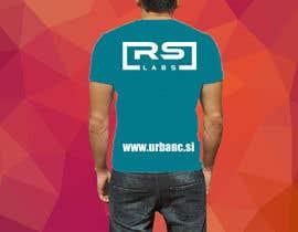 NazmusSakib1 tarafından Design Running T-shirt için no 36