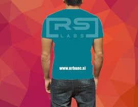 NazmusSakib1 tarafından Design Running T-shirt için no 39
