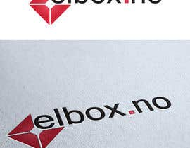 #81 for Logo design for www.elbox.no by iBdes1gn
