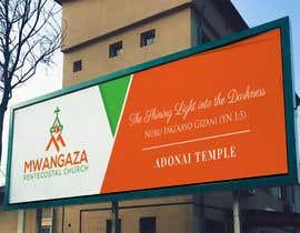 Nro 26 kilpailuun Outdoor Wall  Signage Banner 8m by 2m käyttäjältä arjp00