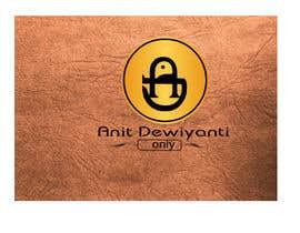 #134 cho Design a Logo for Anita Dewiyanto bởi kk73