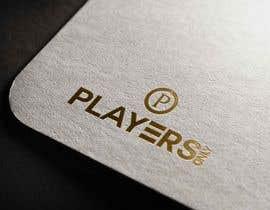 #176 untuk Design a logo for Players Only oleh unumgrafix
