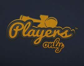 #247 untuk Design a logo for Players Only oleh CorwinStar