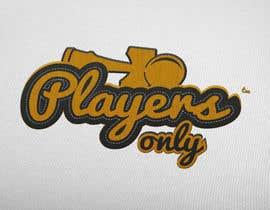 #248 untuk Design a logo for Players Only oleh CorwinStar