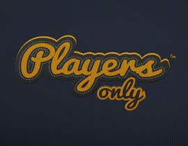 #249 untuk Design a logo for Players Only oleh CorwinStar