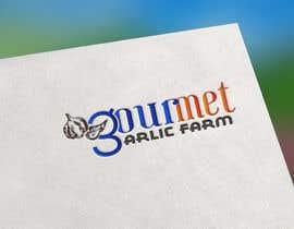 asmafa247 tarafından I require a business logo designed for my garlic farm , the name on my garlic farm is called Oakey Creek Gourmet için no 2