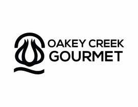 naiklancer tarafından I require a business logo designed for my garlic farm , the name on my garlic farm is called Oakey Creek Gourmet için no 10