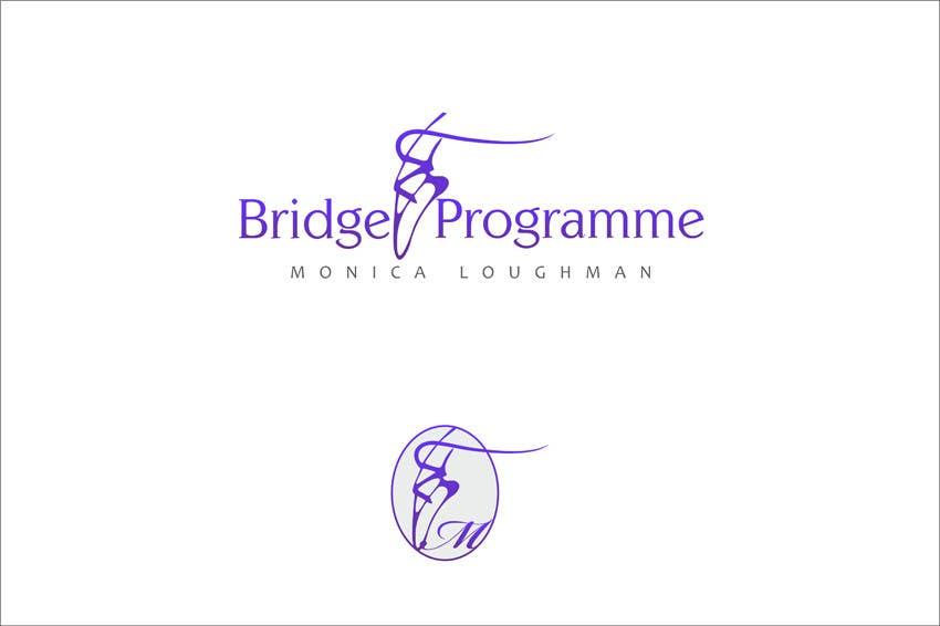 Konkurrenceindlæg #                                        8                                      for                                         Logo Design for The Bridge Programme